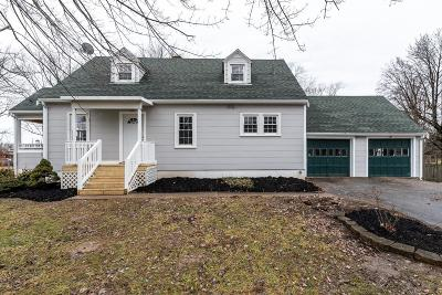 Single Family Home For Sale: 4059 McLean Drive