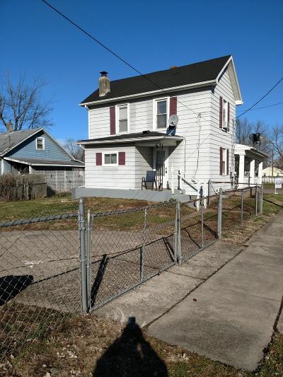 Warren County Single Family Home For Sale: 600 Lake Avenue