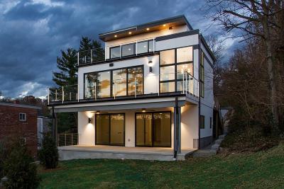 Cincinnati Single Family Home For Sale: 430 Whitman Court