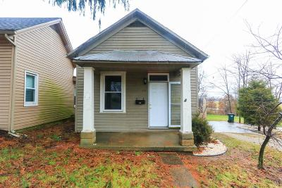 Mason Single Family Home For Sale: 316 E Main Street