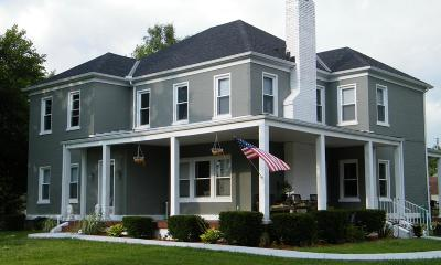 Single Family Home For Sale: 840 S Main Street
