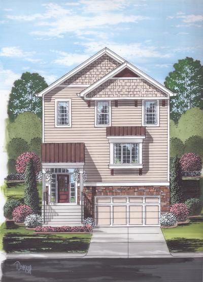 Cincinnati Single Family Home For Sale: 764 Delta Avenue