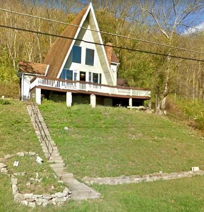 Adams County, Brown County, Clinton County, Highland County Single Family Home For Sale: 5145 Us Rt 52
