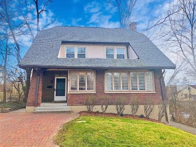 Hyde Park Single Family Home For Sale: 3243 Avery Lane