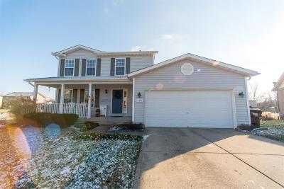 Fairfield Single Family Home For Sale: 7190 Rachaels Run