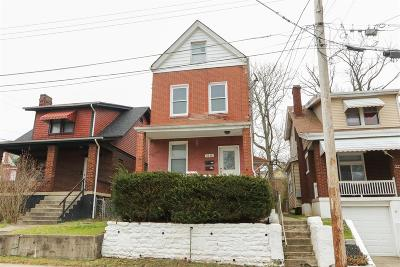 Norwood Multi Family Home For Sale: 5138 Silver Street
