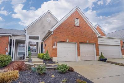 West Chester Condo/Townhouse For Sale: 7563 Blue Fox Run