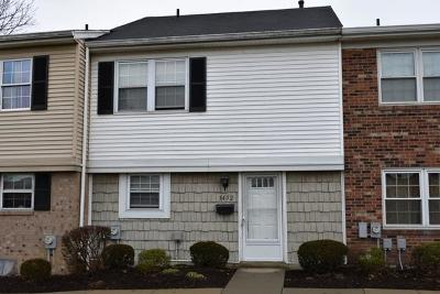 Colerain Twp Condo/Townhouse For Sale: 3452 Amberway Court
