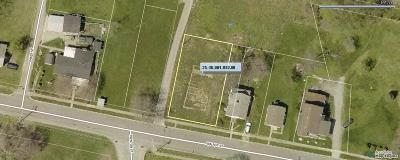 Highland County Residential Lots & Land For Sale: 502 E Walnut Street