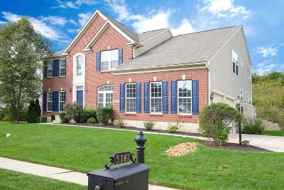 Clermont County Single Family Home For Sale: 5187 Miami Hills Drive