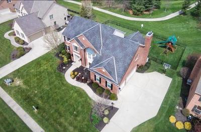 Liberty Twp Single Family Home For Sale: 8192 Alpine Aster Court