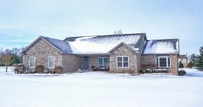Warren County Single Family Home For Sale: 3197 Ruffed Grouse Trail