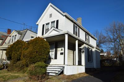 Norwood Single Family Home For Sale: 2316 Norwood Avenue