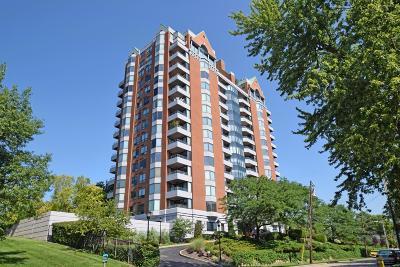 Cincinnati Condo/Townhouse For Sale: 2121 Alpine Place #604
