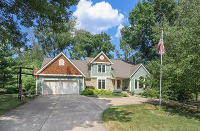 Clermont County Single Family Home For Sale: 330 Whispering Pines Drive