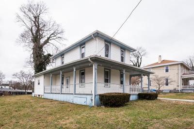 Cincinnati Multi Family Home For Sale: 187 Chelsea Place