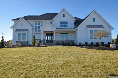 Warren County Single Family Home For Sale: 4949 Boxwood Drive #Lot 2
