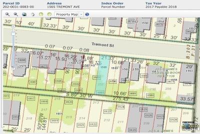 Cincinnati Residential Lots & Land For Sale: 1565 Tremont Street