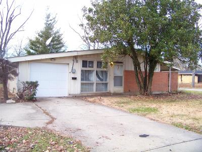Single Family Home For Sale: 802 Carlsbad Road