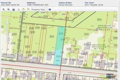 Cincinnati Residential Lots & Land For Sale: 1900 Fairmount Avenue