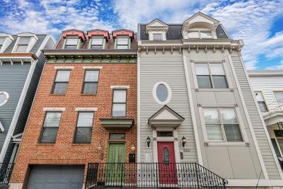 Cincinnati Condo/Townhouse For Sale: 1130 Belvedere Street #B