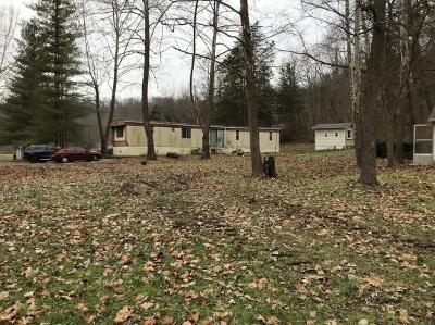 Lawrenceburg Single Family Home For Sale: 3070 Huddleston Lane