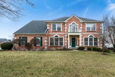 Clermont County Single Family Home For Sale: 975 Paxton Lake Drive