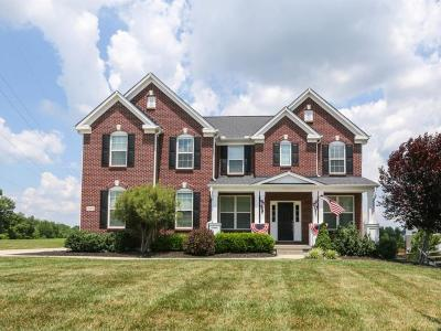 Clermont County Single Family Home For Sale: 1109 Westchester Way
