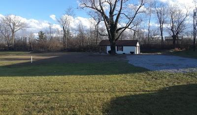 West Chester Residential Lots & Land For Sale: 9112 Cincinnati Columbus Road