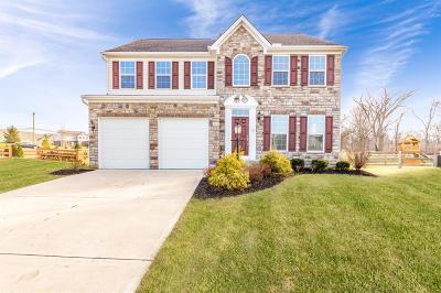 Fairfield Single Family Home For Sale: 5226 River Ridge Lane