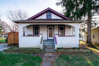 Clermont County Single Family Home For Sale: 6679 Branch Hill Guinea Pike