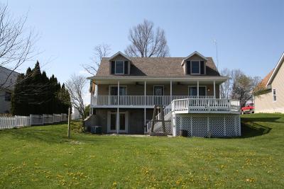 Adams County, Brown County, Clinton County, Highland County Single Family Home For Sale: 728 Waynoka Drive