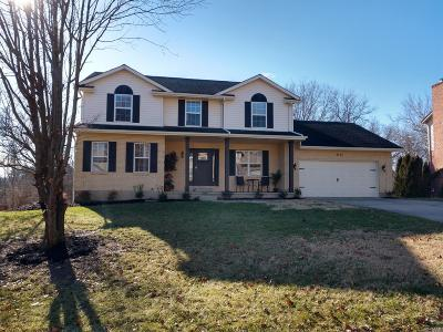Fairfield Twp Single Family Home For Sale: 4181 Weathered Oaks Lane