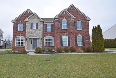 Butler County Single Family Home For Sale: 7457 Susan Springs Drive
