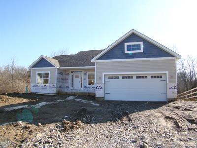 Hamilton Single Family Home For Sale: 8096 Acorn Trail
