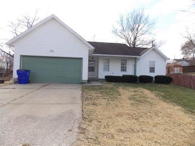 Hamilton Single Family Home For Sale: 981 Millville Avenue