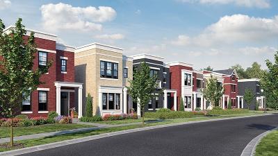Cincinnati Single Family Home For Sale: 1614 Merrimac Street