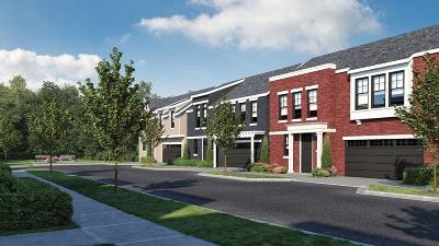 Cincinnati Single Family Home For Sale: 1615 Merrimac Street