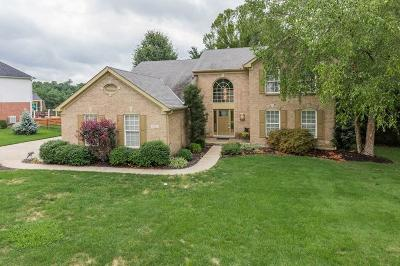 Clermont County Single Family Home For Sale: 5023 Midfield Road