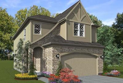 Cincinnati Single Family Home For Sale: 5359 Grand Vista Court
