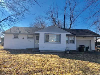 Harrison Twp Single Family Home For Sale: 3902 Beatty Drive