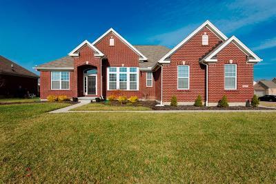Single Family Home For Sale: 4677 Sanibel Lane