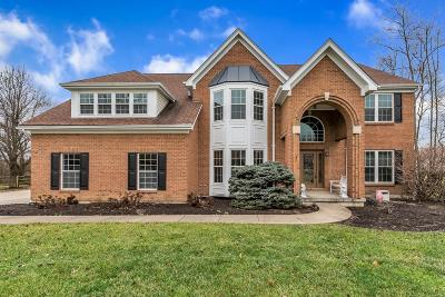 Clermont County Single Family Home For Sale: 5017 Silvermine Court