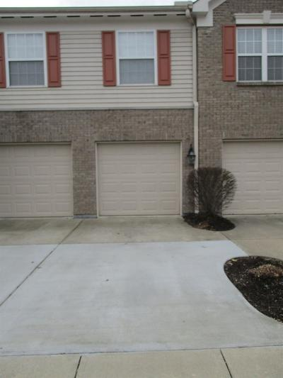 Lawrenceburg Condo/Townhouse For Sale: 100 Blue Sky Way