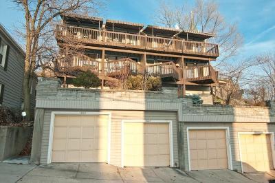 Cincinnati Condo/Townhouse For Sale: 1026 St Gregory Street