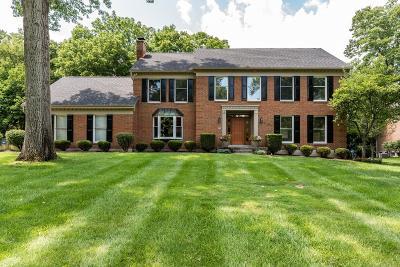 Montgomery Single Family Home For Sale: 10431 Grand Oaks Lane