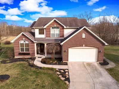 Liberty Twp Single Family Home For Sale: 5785 White Path Lane