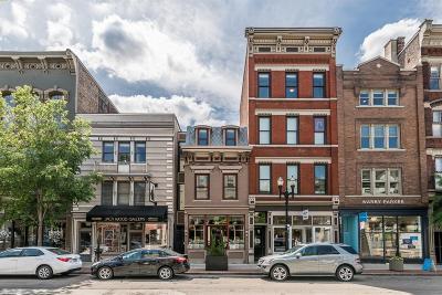 Cincinnati Condo/Townhouse For Sale: 1415 Vine Street #304