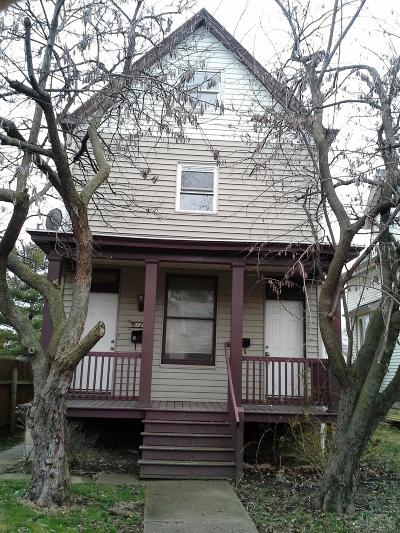 Norwood Multi Family Home For Sale: 5121 Globe Avenue