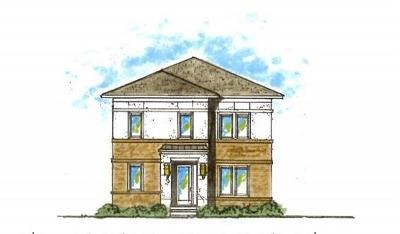 Cincinnati Single Family Home For Sale: 6218 Alpha Street